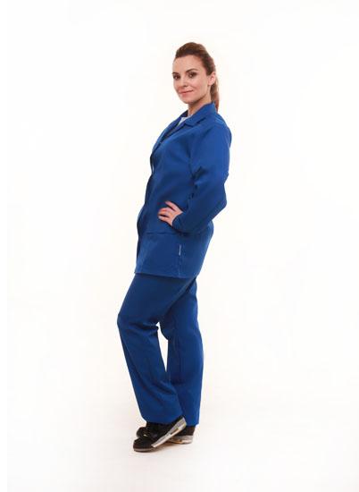 Куртка рабочая женская, арт. 41312-262